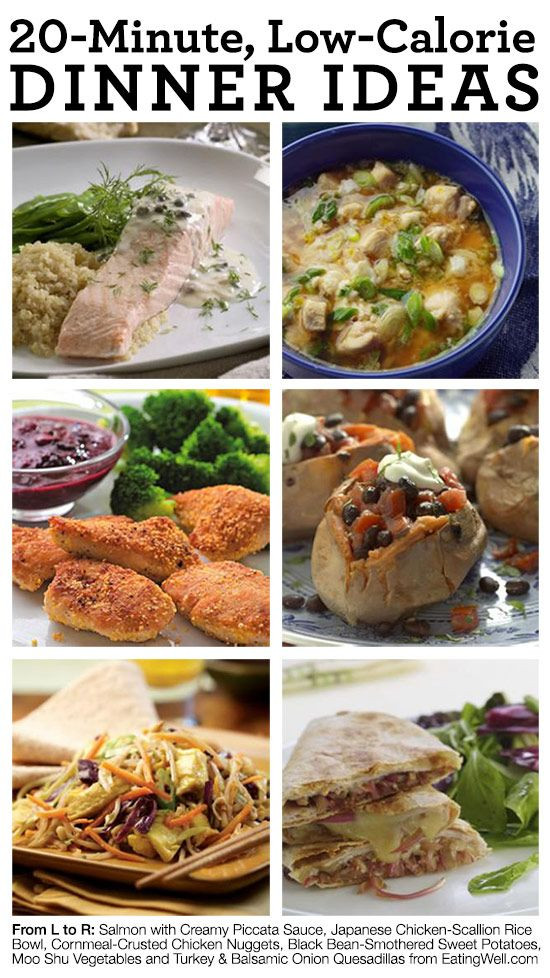 Healthy Low Calorie Dinners  41 best LOW CALORIE HIGH FIBER DIET images on Pinterest