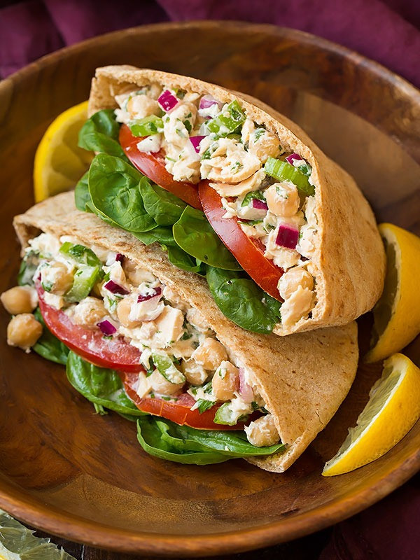 Healthy Low Calorie Lunches To Take To Work  25 Super Healthy Lunches Under 400 Calories