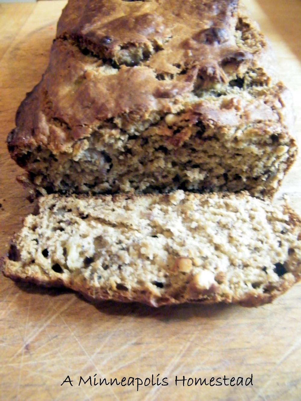 Healthy Low Carb Bread  Healthy Low Carb Banana Nut Bread Recipe Minneapolis