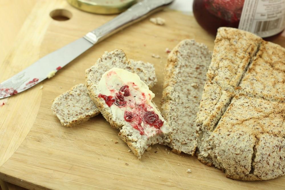 Healthy Low Carb Bread  Easy Healthy Yeast Bread Paleo Low Carb Grain Free Gluten