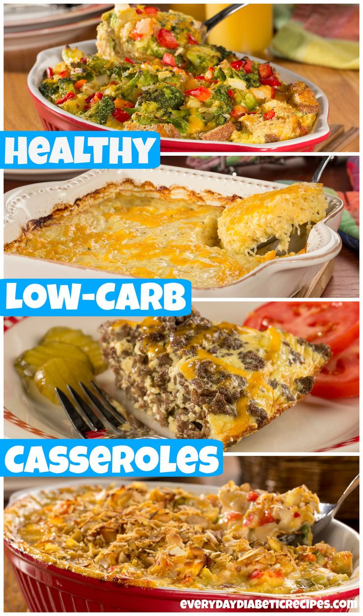 Healthy Low Carb Casseroles  46 best images about pression sleeves