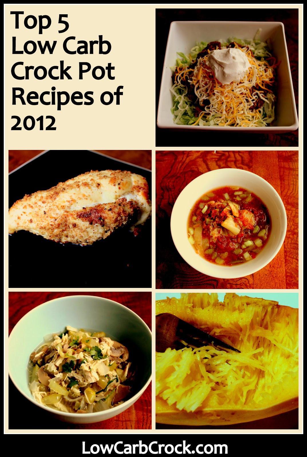 Healthy Low Carb Crock Pot Recipes  Low Carb Crock Pot Recipes Most Popular Page 3 of 5