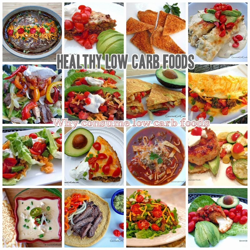 Healthy Low Carb High Protein Snacks  Go Back In Your Age With 9 Super Anti Aging Home Reme s
