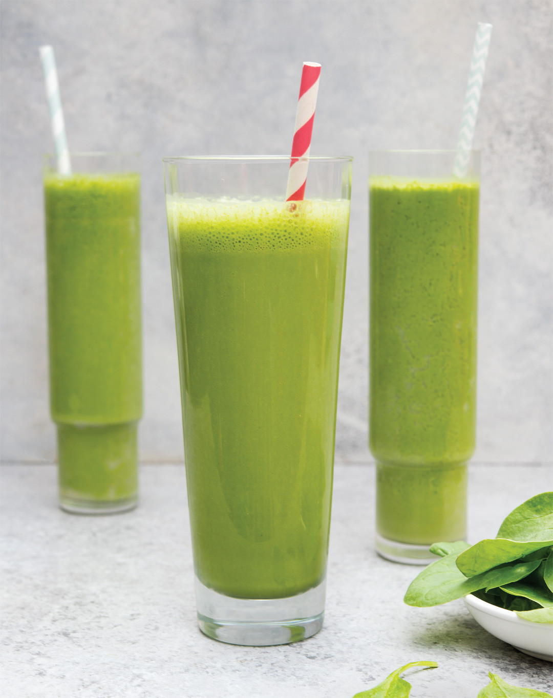 Healthy Low Carb Smoothies  How to Make Low Carb Green Smoothie