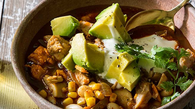 Healthy Low Cholesterol Recipes  Hearty Health Heart Low Cholesterol Recipes to Eat for
