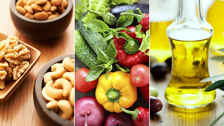 Healthy Low Cholesterol Snacks  How to Follow a Low Cholesterol Diet Foods and Tips