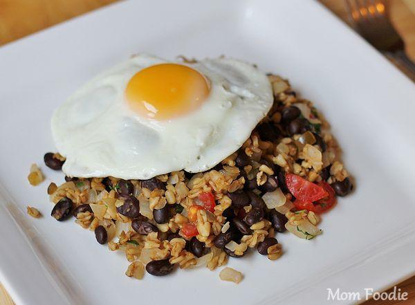 Healthy Low Fat Breakfast  100 ideas to try about Breakfast Beans