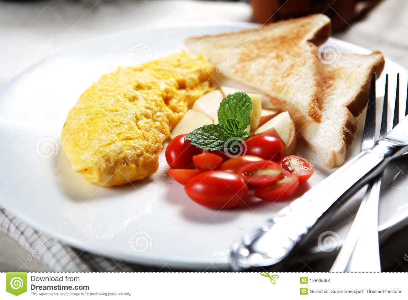 Healthy Low Fat Breakfast  7 day meal plan for low sodium t low fat healthy recipes