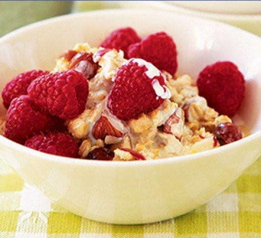 Healthy Low Fat Breakfast  Low Calorie Breakfast Ideas Healthy Easy Low Fat
