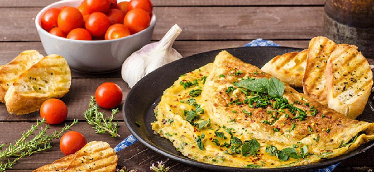 Healthy Low Fat Breakfast  6 healthy low fat breakfast ideas