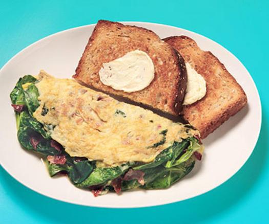 Healthy Low Fat Breakfast  The Lose 10 Pounds in 30 Days Diet Low Calorie Breakfast