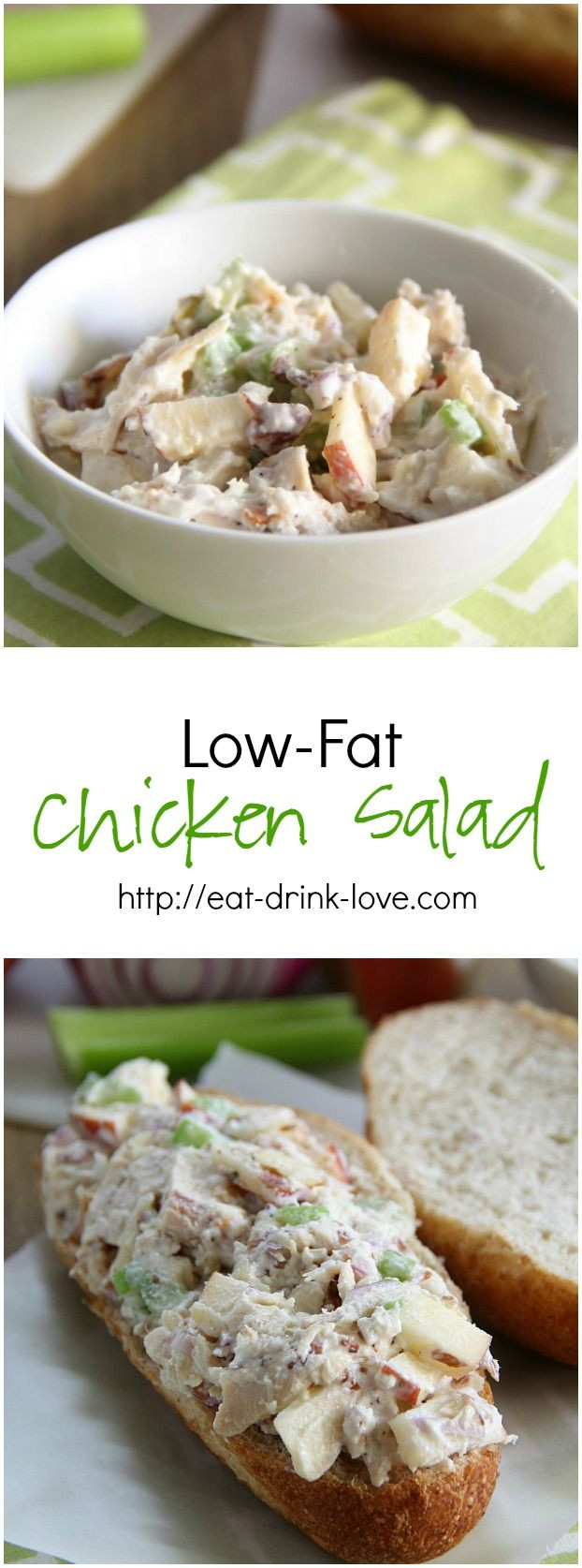 Healthy Low Fat Chicken Recipes  Best 25 Low fat chicken recipes ideas on Pinterest