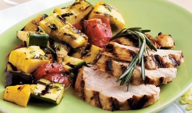 Healthy Low Fat Chicken Recipes  Healthy Low Fat Chicken Recipe