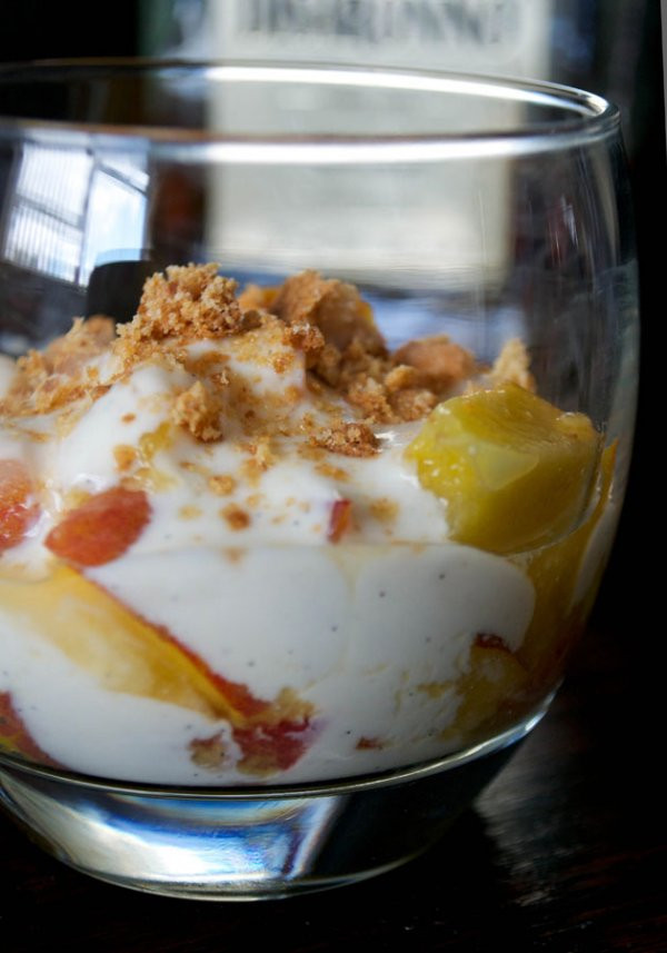 Healthy Low Fat Desserts 20 Ideas for Healthy Recipes Low Fat Summer Desserts Yahoo Lifestyle Uk