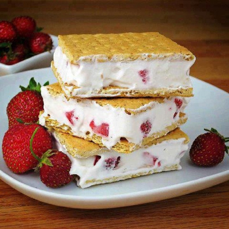 Healthy Low Fat Desserts  Top 10 Low Fat Dessert Ideas Top Inspired