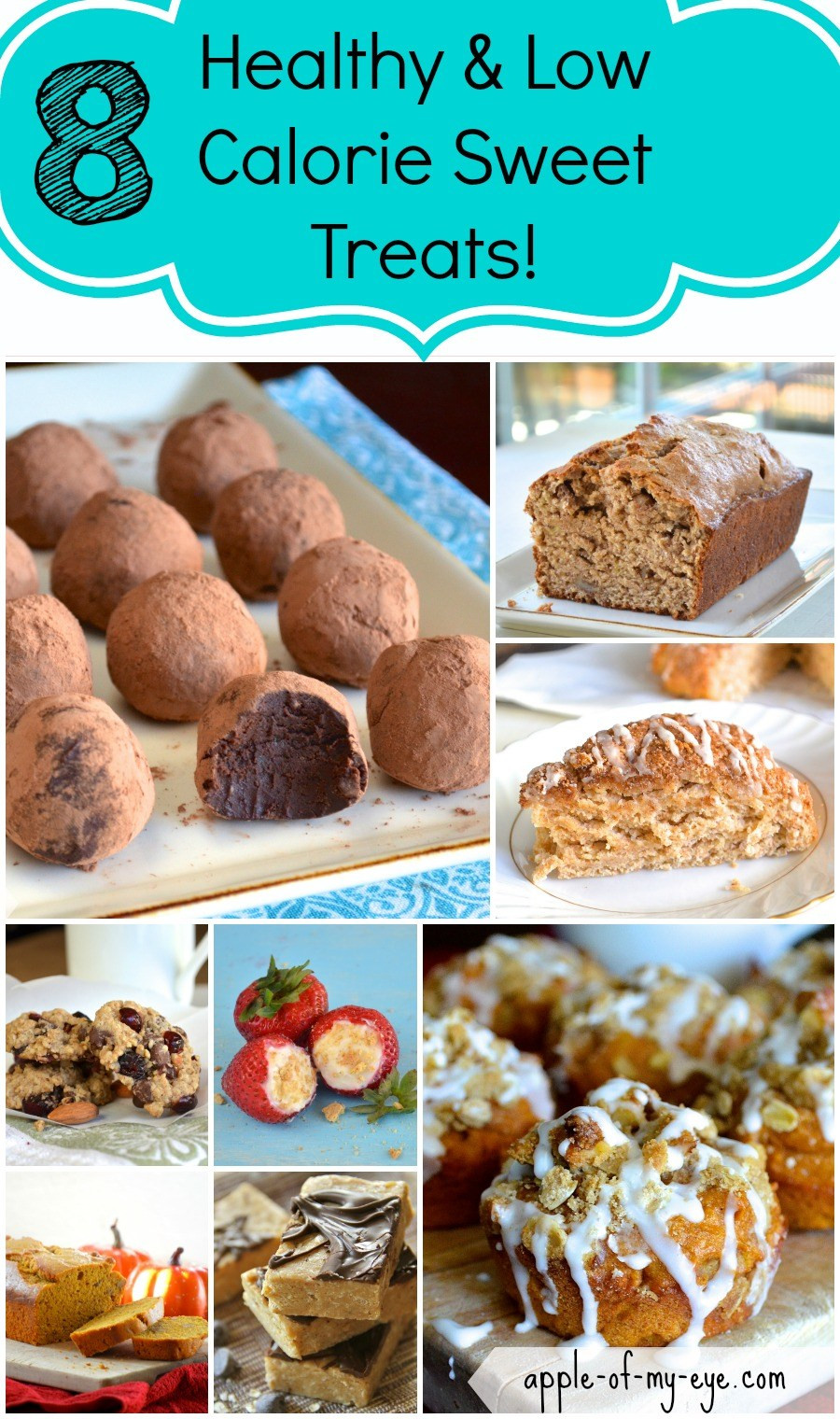 Healthy Low Fat Desserts  Healthy and Low Calorie Desserts