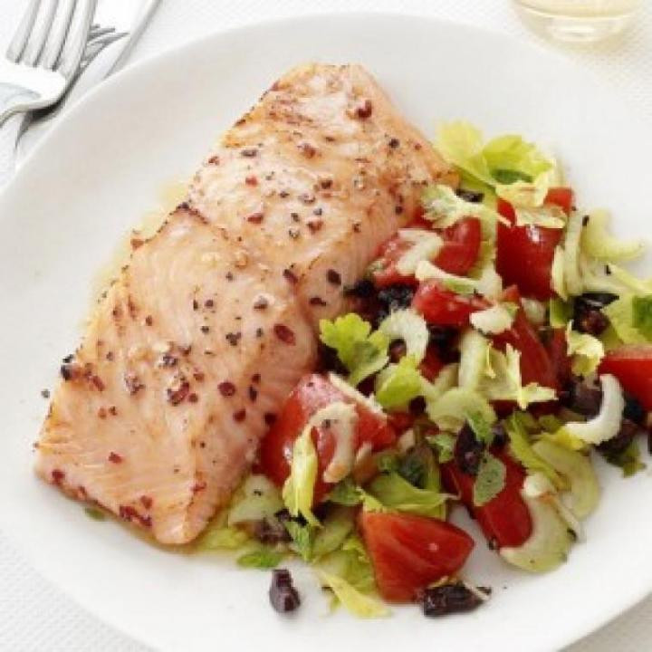 Healthy Low Fat Dinner Recipes  Low Fat Recipes Healthy Dinners and Desserts