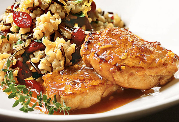 Healthy Low Fat Dinners  Low fat dinner recipies