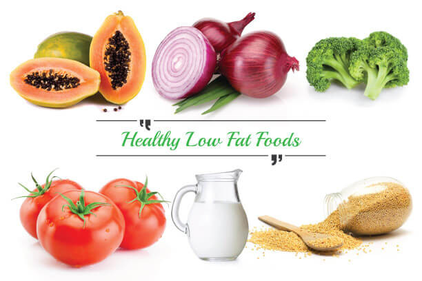 Healthy Low Fat Snacks  5 Low Fat Foods and Sources To Include In Your Healthy Diet