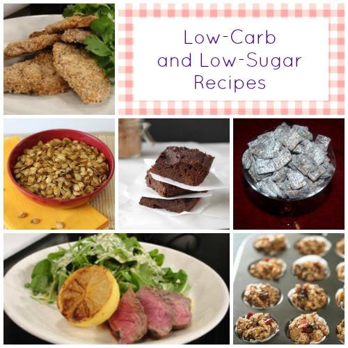 Healthy Low Sugar Breakfast  No carb breakfast ideas diabetics ts that help to lose