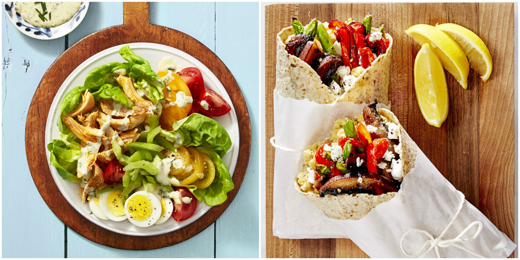 Healthy Lunch And Dinner Ideas  47 Healthy Lunch Ideas Easy Recipes for Quick Healthy