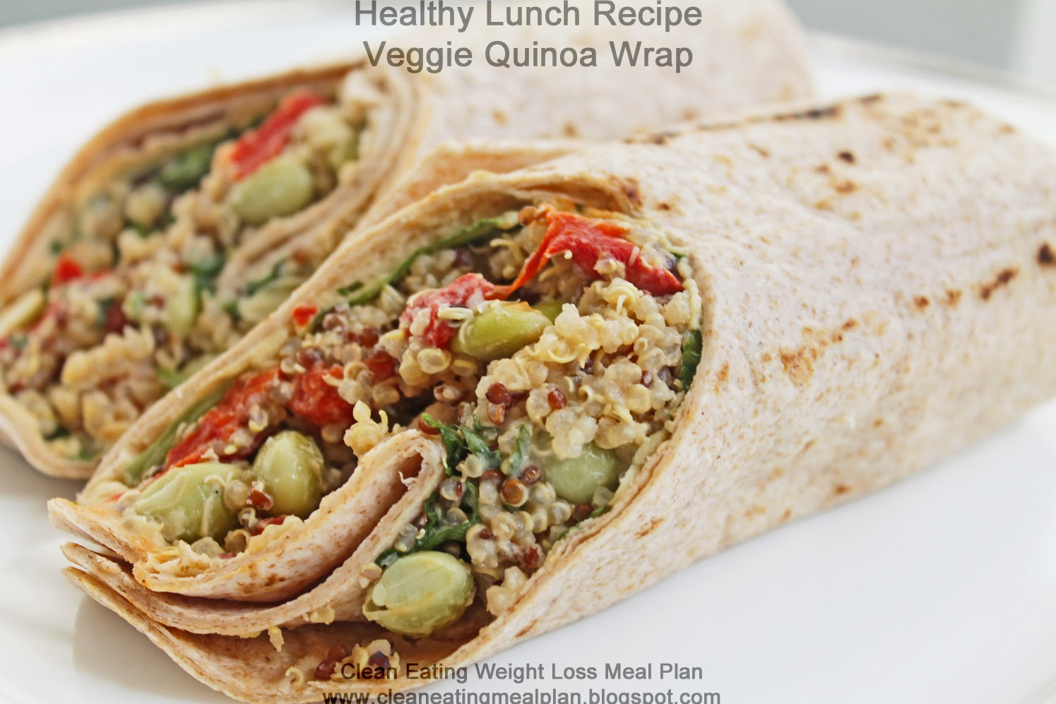 Healthy Lunch Recipes For Weight Loss  Healthy Lunch Recipe for Weight Loss Meal Plan Veggie