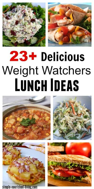 Healthy Lunch Recipes For Weight Loss  Healthy Lunch Ideas for Weight Loss