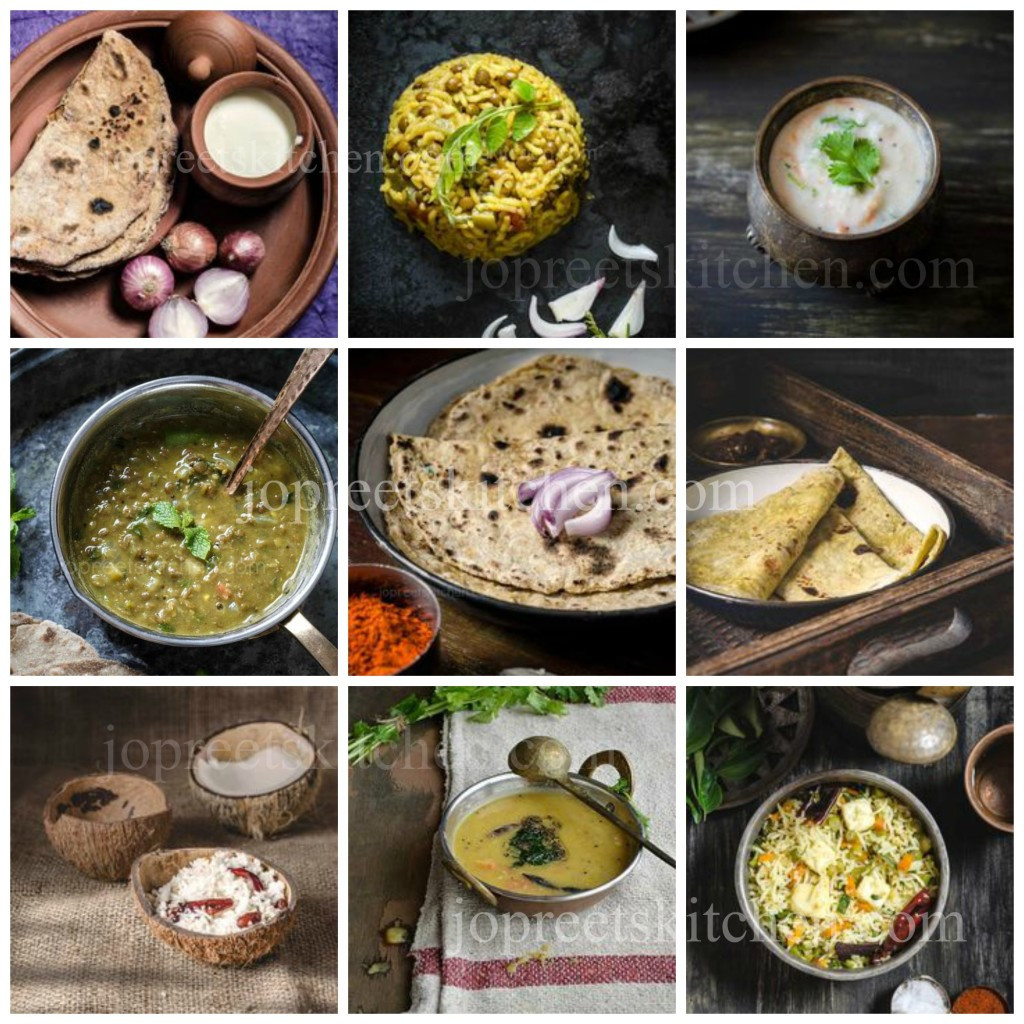 Healthy Lunch Recipes Indian  Easy & Healthy Indian Lunch Box Recipes