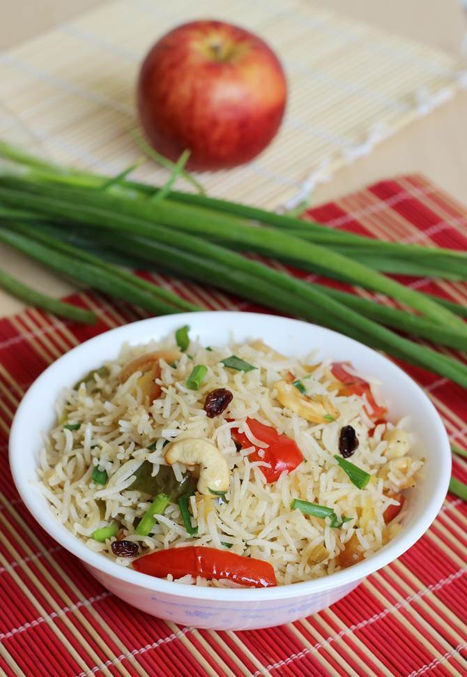 Healthy Lunch Recipes Indian  Kids lunch box recipes