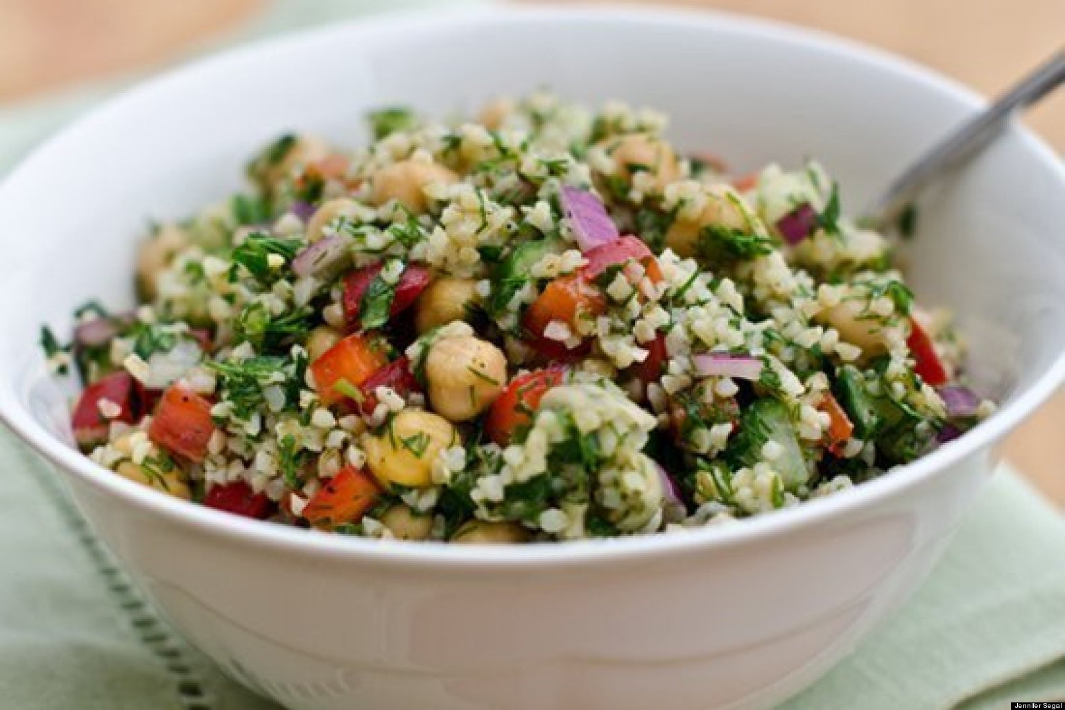 Healthy Lunch Salads  7 Healthy Lunch Salads To Take to Work