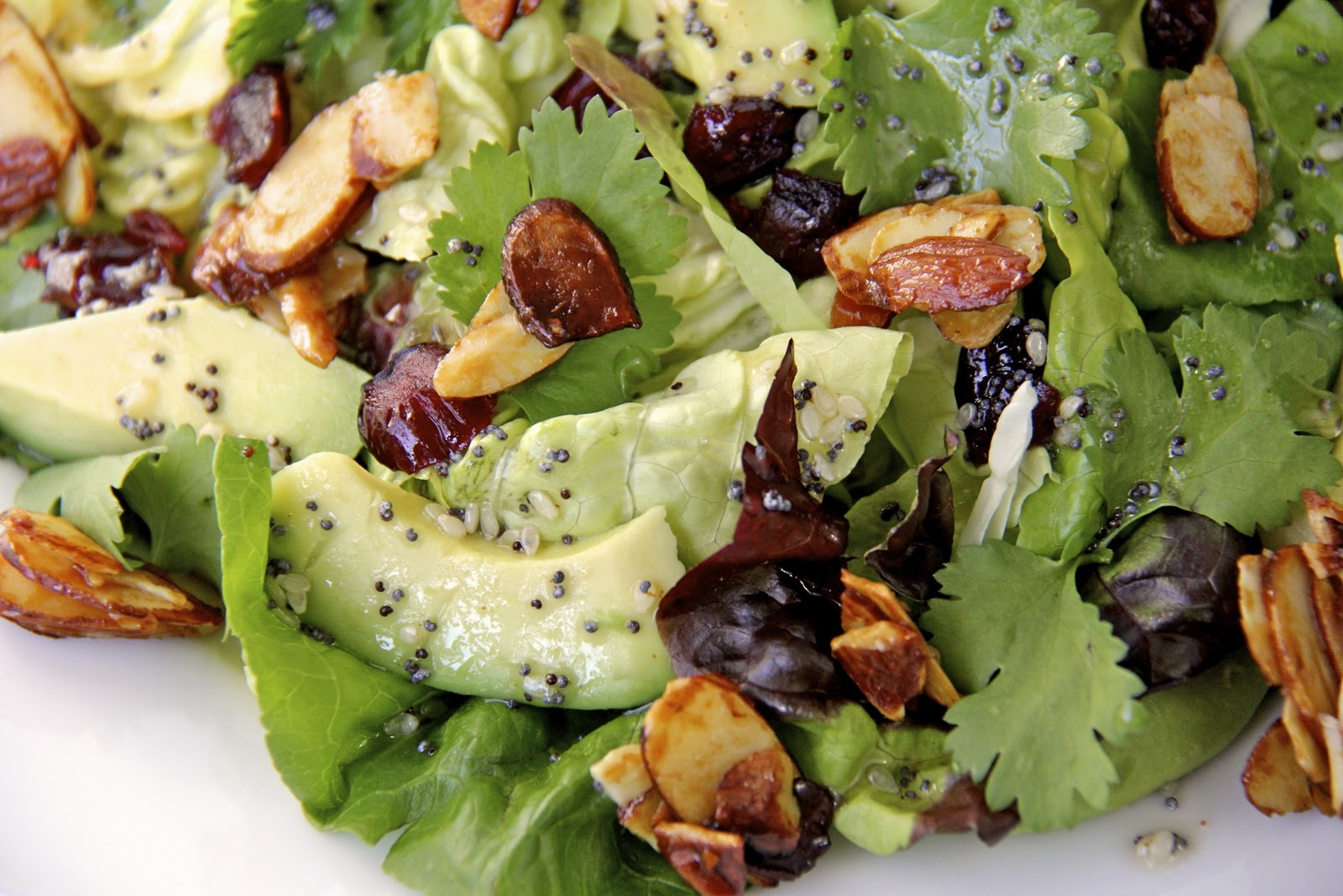 Healthy Lunch Salads  Healthy Lunch Salad Recipes to Take To Work