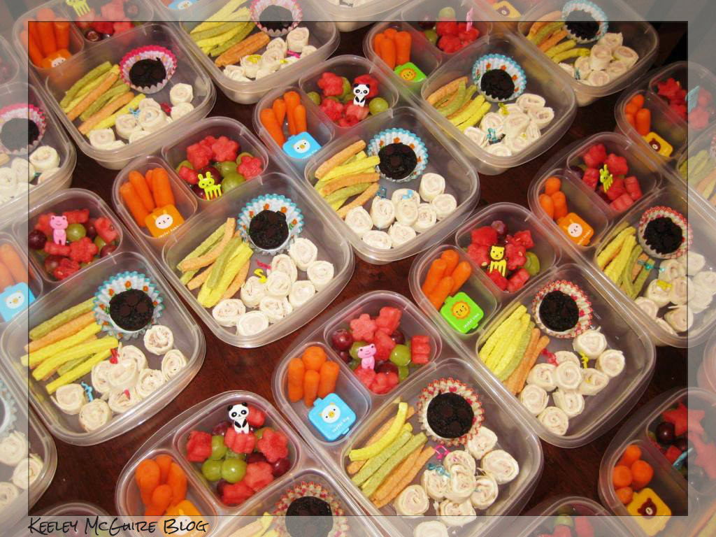 Healthy Lunch Snacks  How to Pack a School Lunch Your Kids Will Eat More Claremore