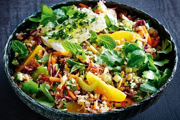Healthy Lunches And Dinners  Healthy lunch recipes