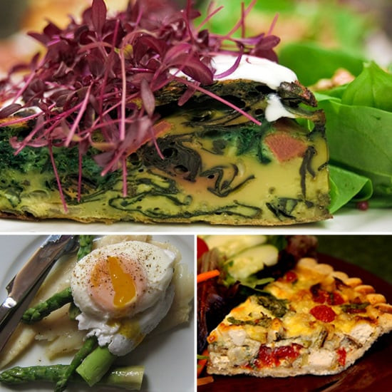 Healthy Lunches And Dinners  Healthy Egg Lunch and Dinner Recipes