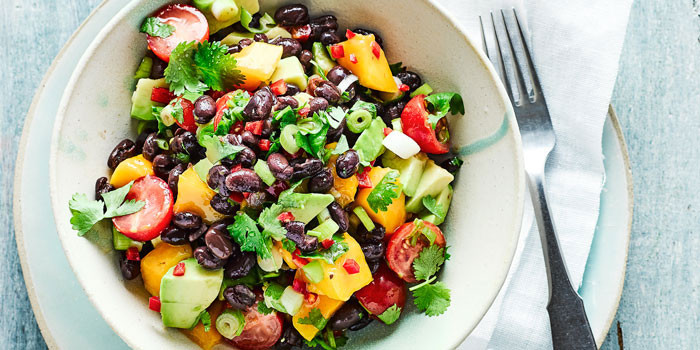 Healthy Lunches And Dinners  Healthy lunch ideas for work
