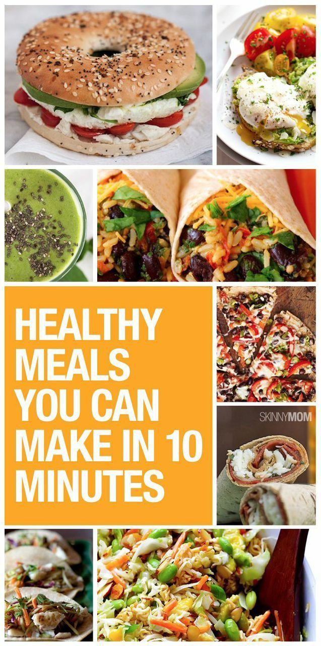 Healthy Lunches For College Students  25 best ideas about College Meal Planning on Pinterest