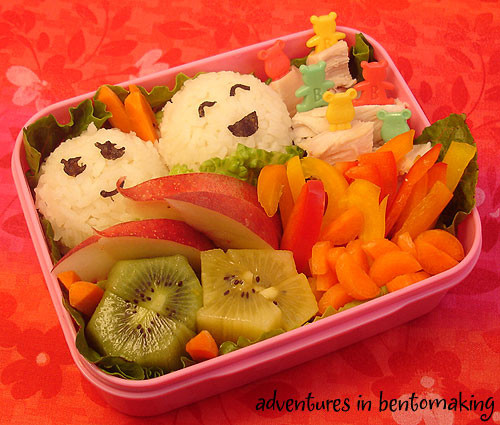 Healthy Lunches For Kids  Easy prep kids lunches