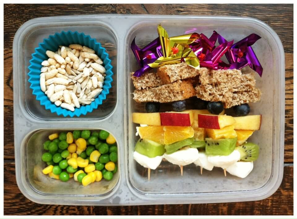 Healthy Lunches For Kids  Healthy Kid Friendly Lunches Lunch For Moms Too