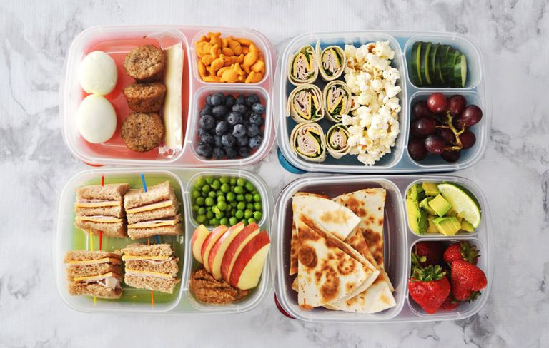 Healthy Lunches For Men  A Beginner's Guide to Meal Prep
