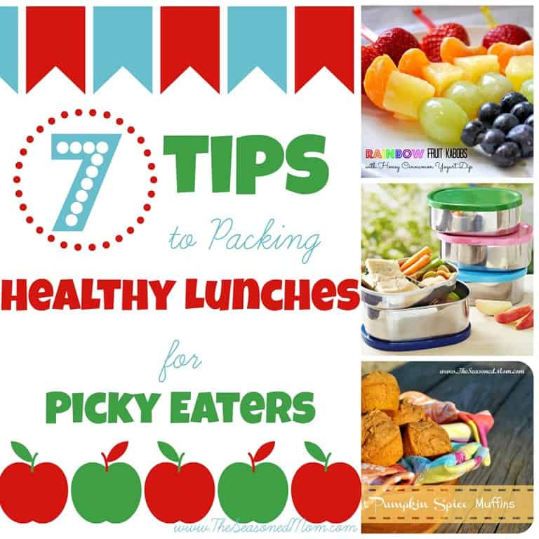 Healthy Lunches For Picky Eaters  Cooking with Kids Series Pizzadillas The Seasoned Mom
