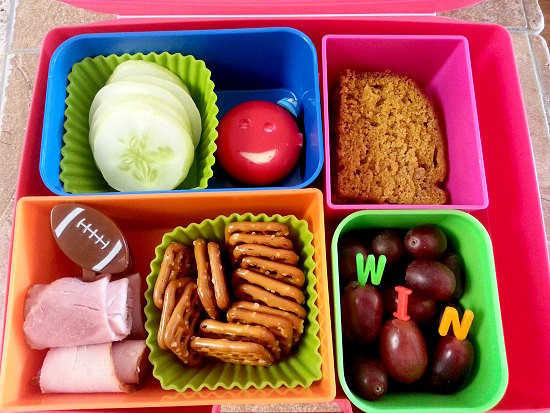 Healthy Lunches For Picky Eaters  I Heart Lunch Making Bentos for Picky Eaters