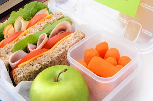 Healthy Lunches For Preschoolers  My Healthy Lunch Formula 10 Lunch Ideas – Cherylanne