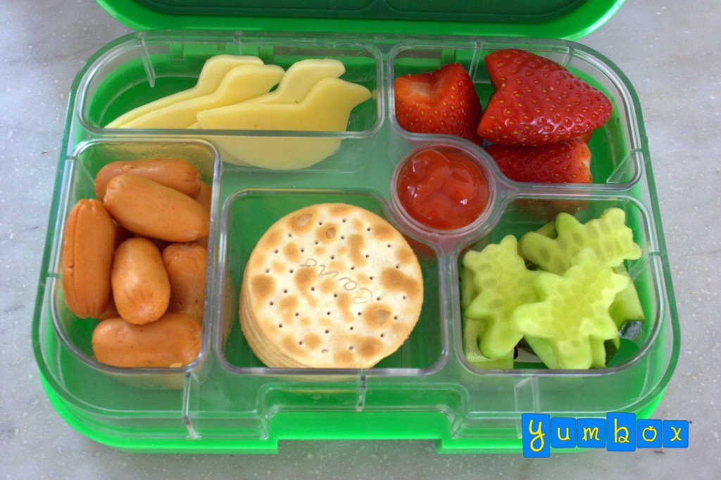 Healthy Lunches For Preschoolers  Simple healthy and delicious packed lunches for kids