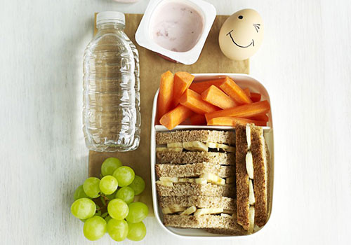 Healthy Lunches For Preschoolers  Healthy lunches for kids
