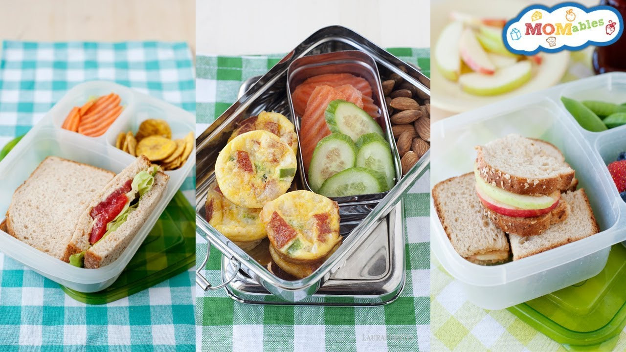 Healthy Lunches For Teenage Athletes  Lunch Ideas for Teenage Athletes