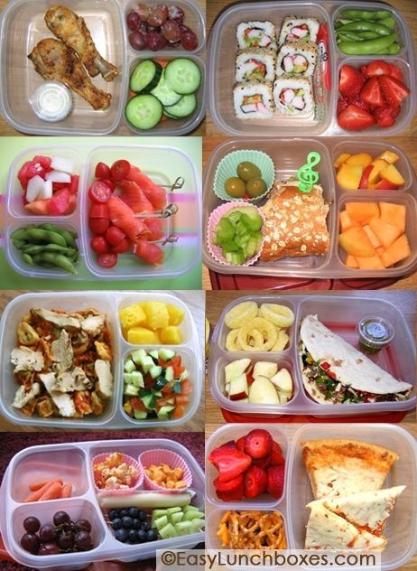 Healthy Lunches For Teens  Healthy Lunch Ideas For TeensWritings and Papers