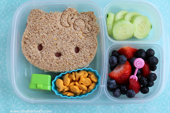 Healthy Lunches For Toddlers  7 Healthy Lunches Kids Will Want to Eat Niche Ink