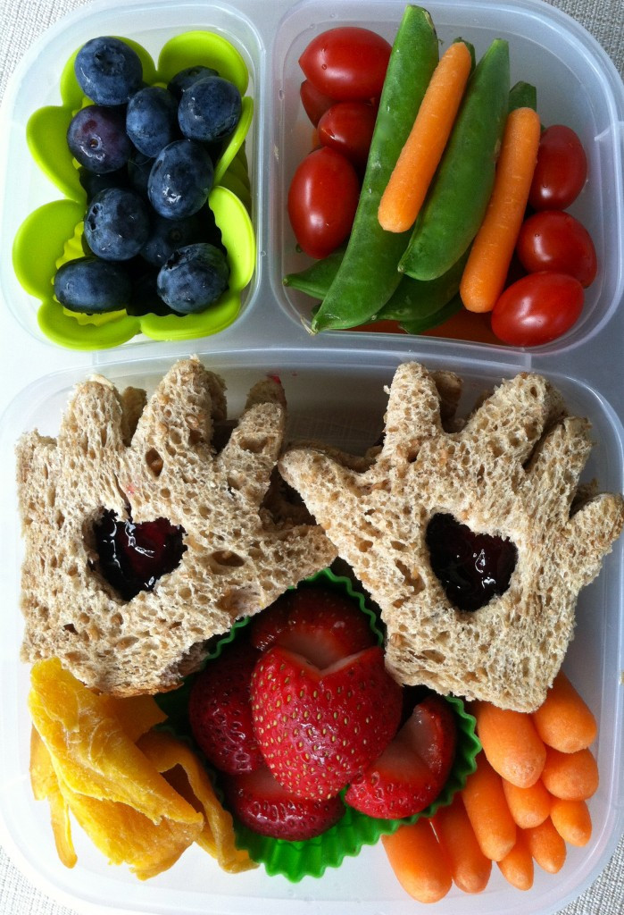 Healthy Lunches For Toddlers  Back to school A Pinch of This a Dash of That