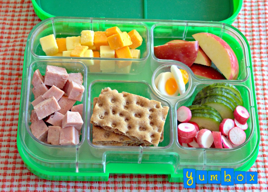 Healthy Lunches For Toddlers  Healthy lunch packing ideas bento style