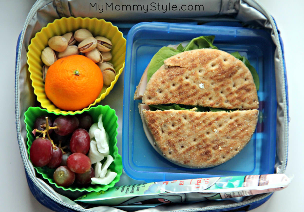 Healthy Lunches For Toddlers  Healthy Lunch Box ideas